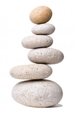Off-balanced Stones