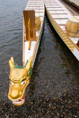Dragon Canoe