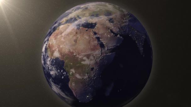 Föld nagyítás