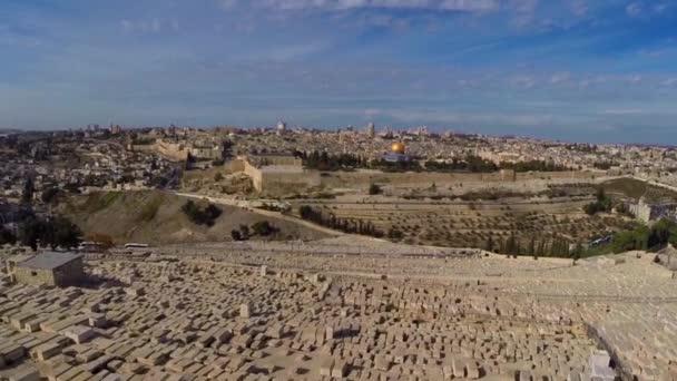 západní Jeruzalém letu