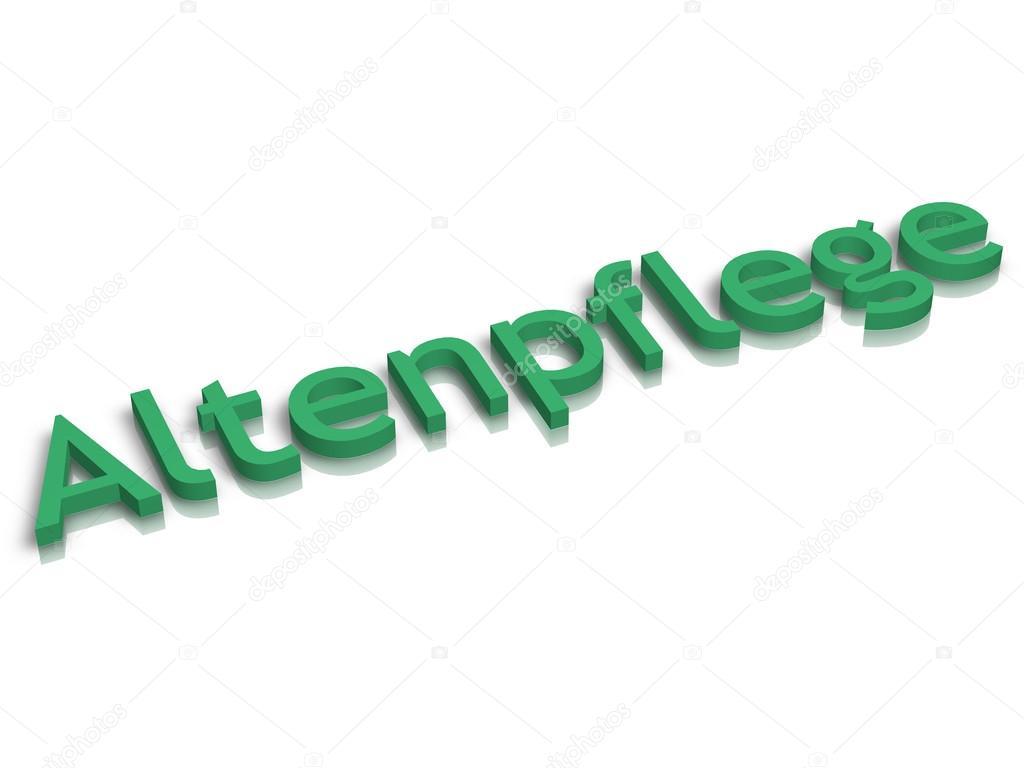Altenpflege online dating