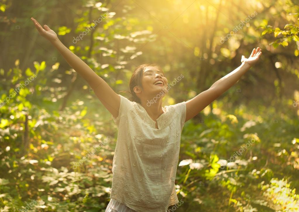 Embrace the Light