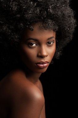 Afro Beauty