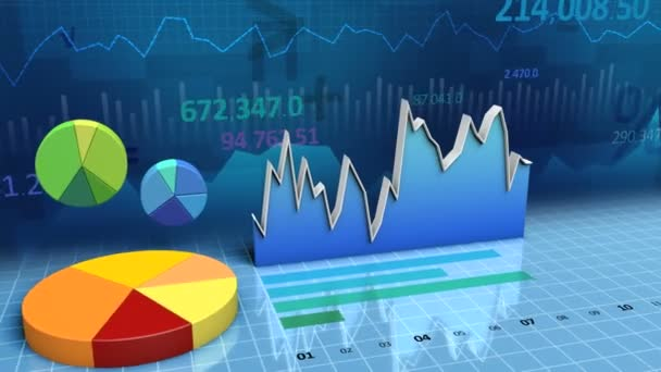 Charts and Graphs Loop