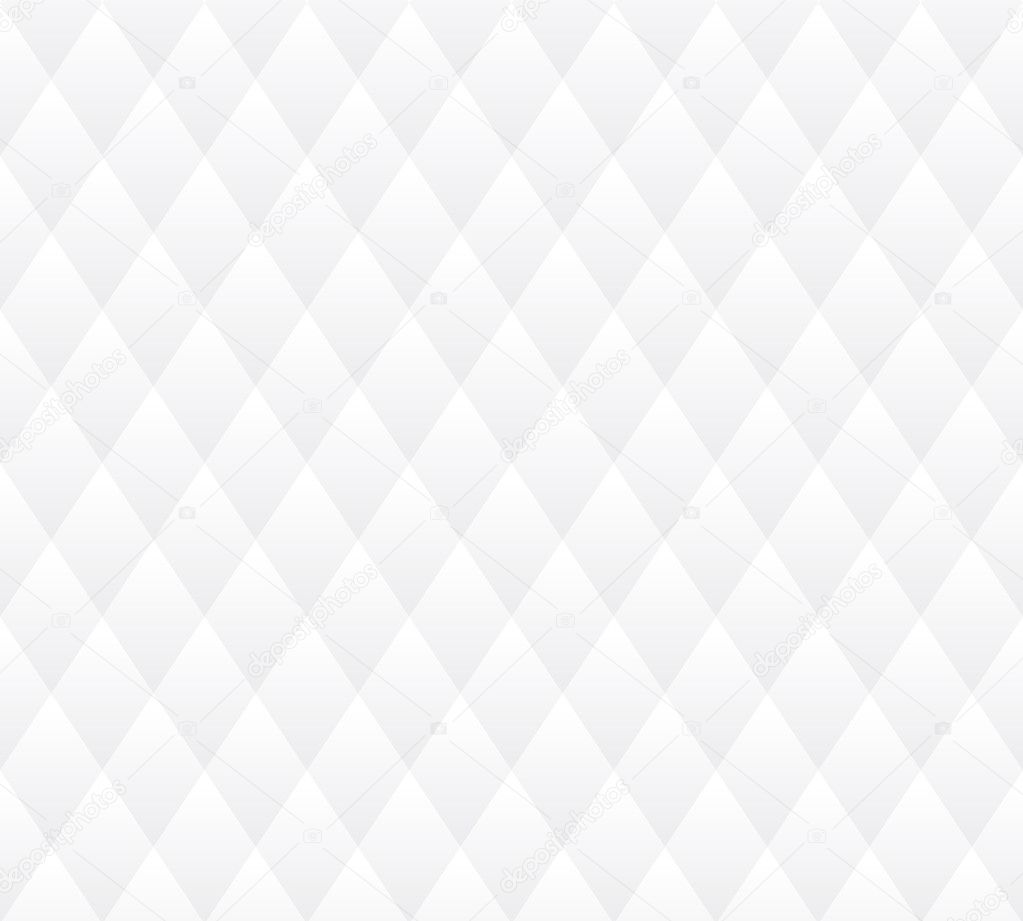 Vector background, white geometric texture.