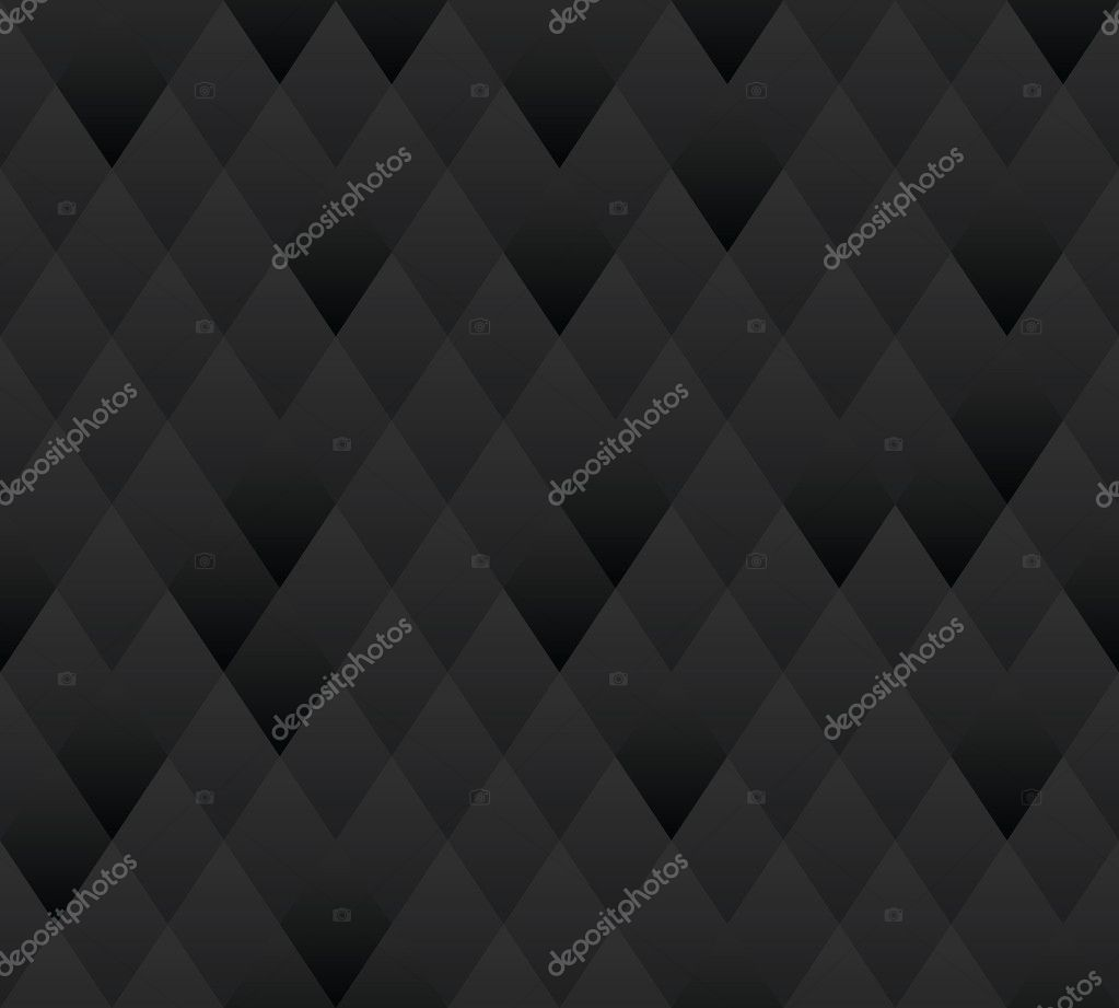 Vector background, dark geometric texture.