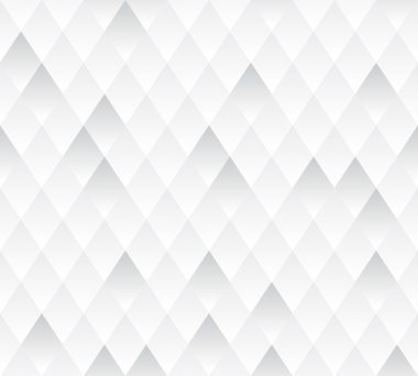 Vector background, white and gray geometric texture.