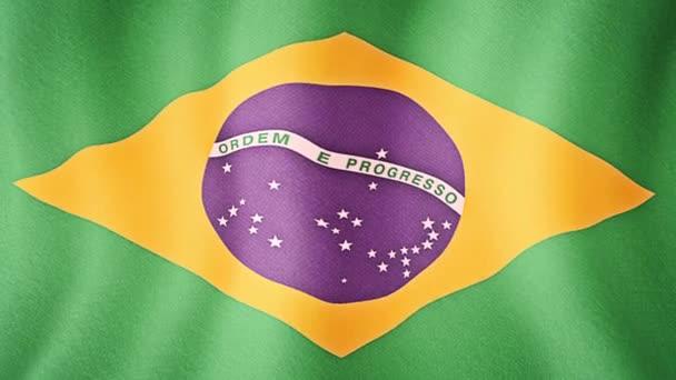 textúra brazil zászlóval