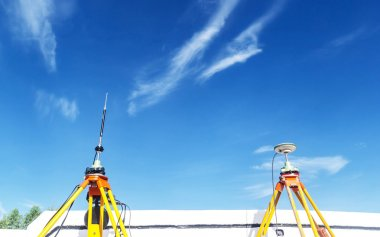 GPS surveying ,global position system