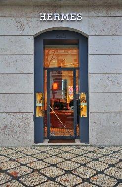Hermes flagshop store