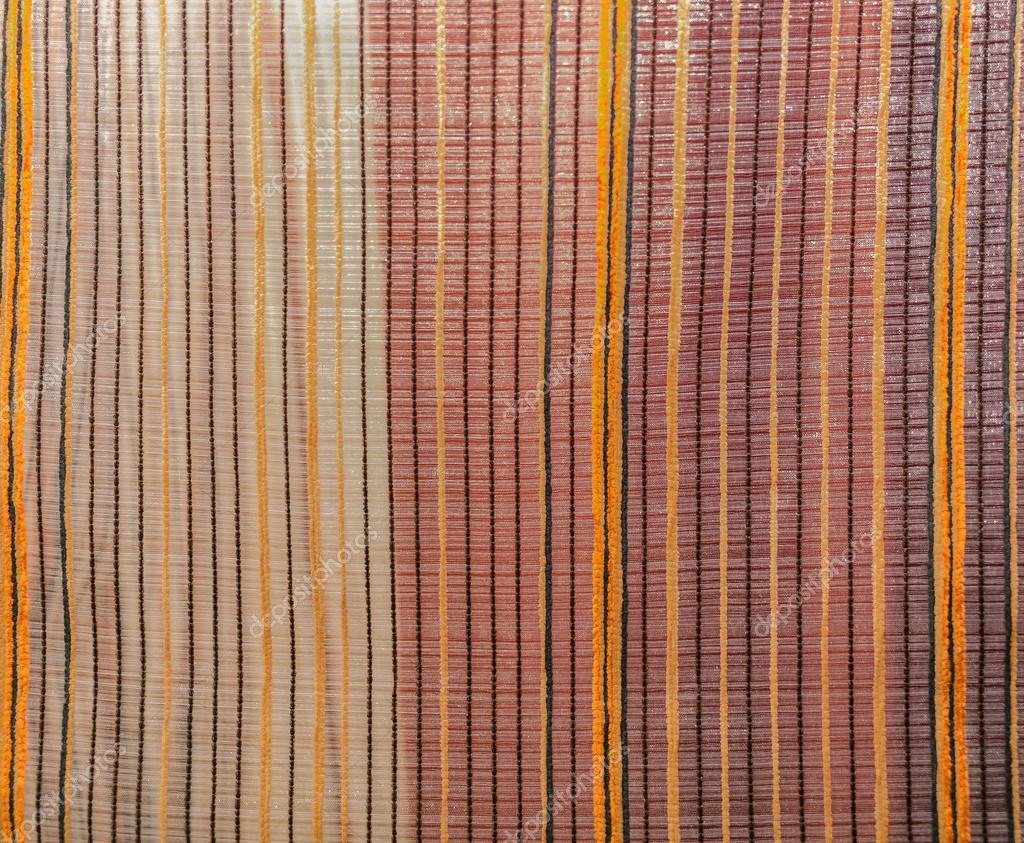 oude vintage stof kleurrijke gordijnen achtergrond stockfoto