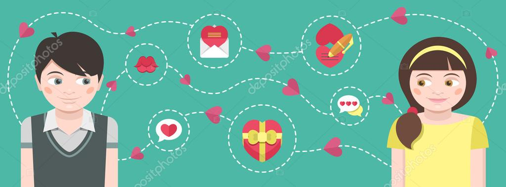 Dating Banner Matchmaking 9,0