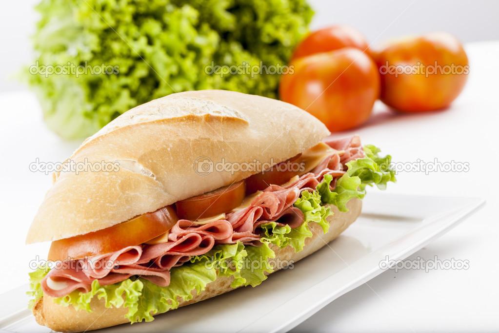 Mortadela sandwich Mortadela sandwich Mortadela sandwich ...