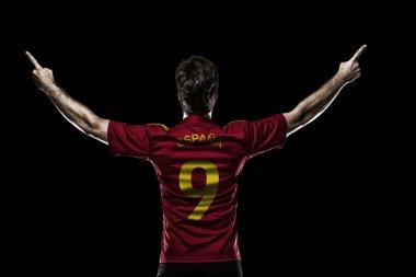 Spanish soccer player