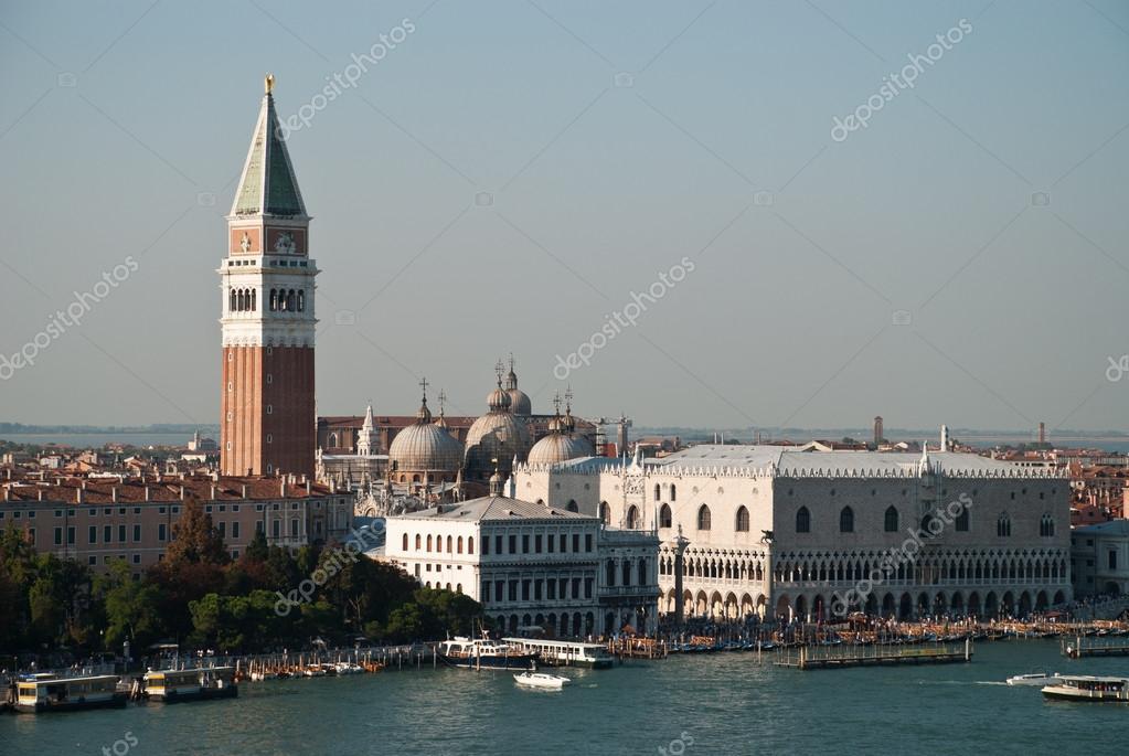 Venice Italy - San Marco Square