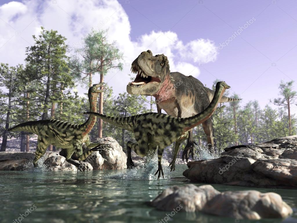 dinosaurios #hashtag