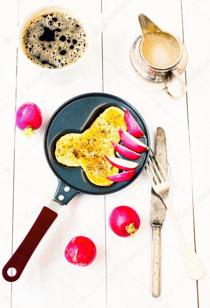 Fütyis tojássütő
