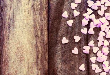 Valentines Day Love concept.