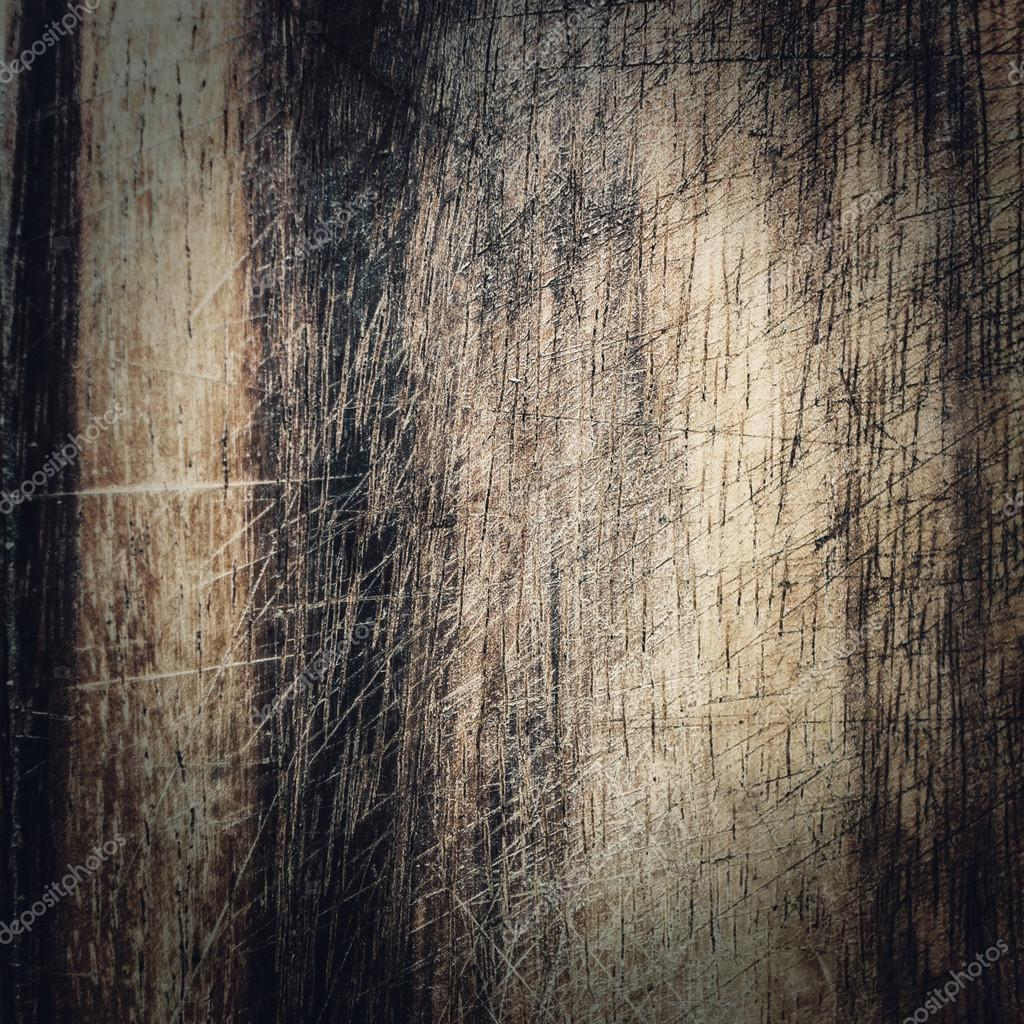 Old Dark Wood Background