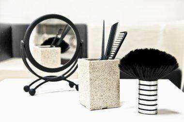 Hairdressers salon equipment