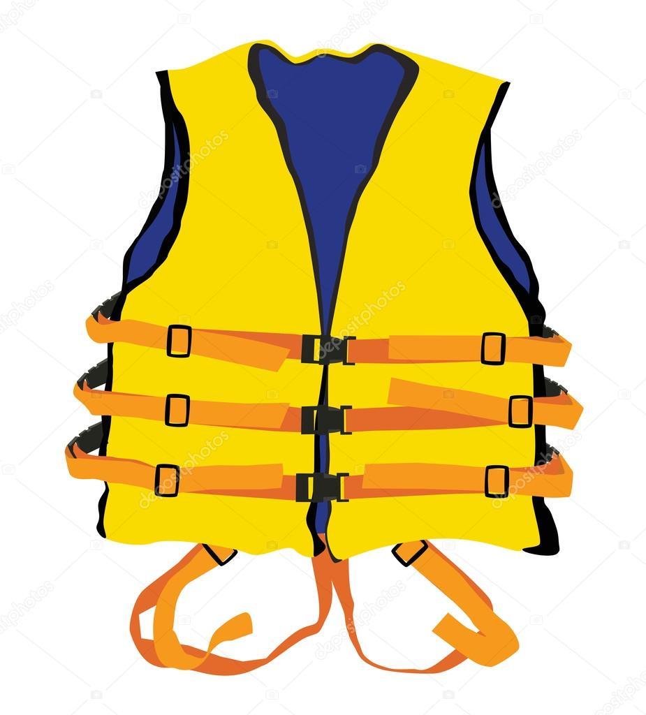 Type V Life Jacket