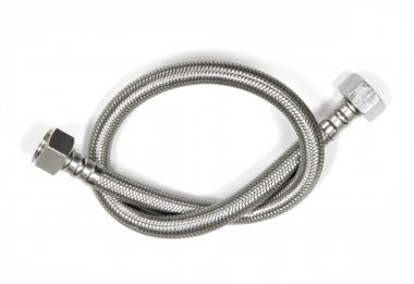 Cable metal hose