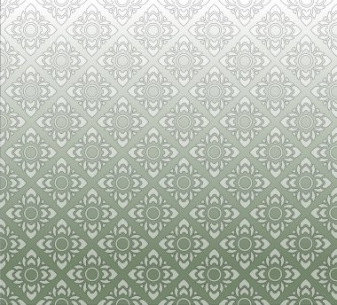 floral pattern for background