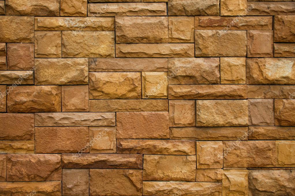 Textura de piedra de la pared foto de stock for Papel de pared gris