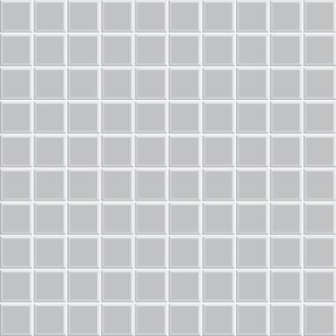 Gray square tile texture