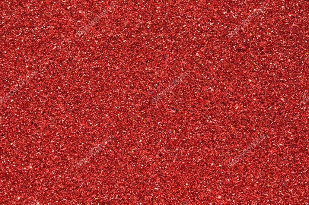 Foto Red And Silver Glitter Background Sfondo Glitter Rosso