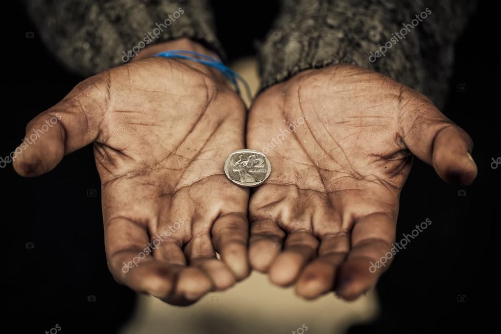 pobreza #hashtag
