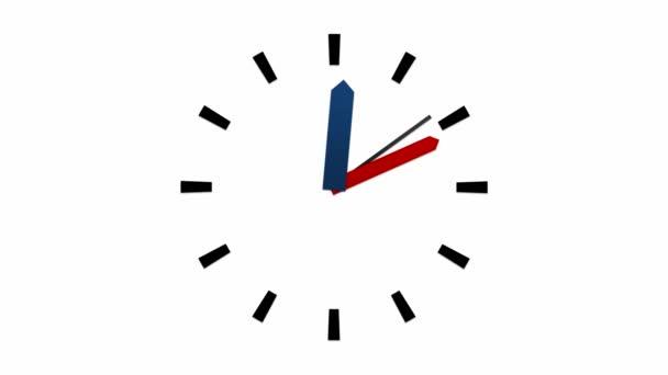 hodiny - 1 hodina
