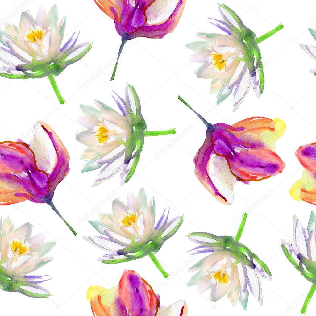 Paredes Decoradas Con Flores