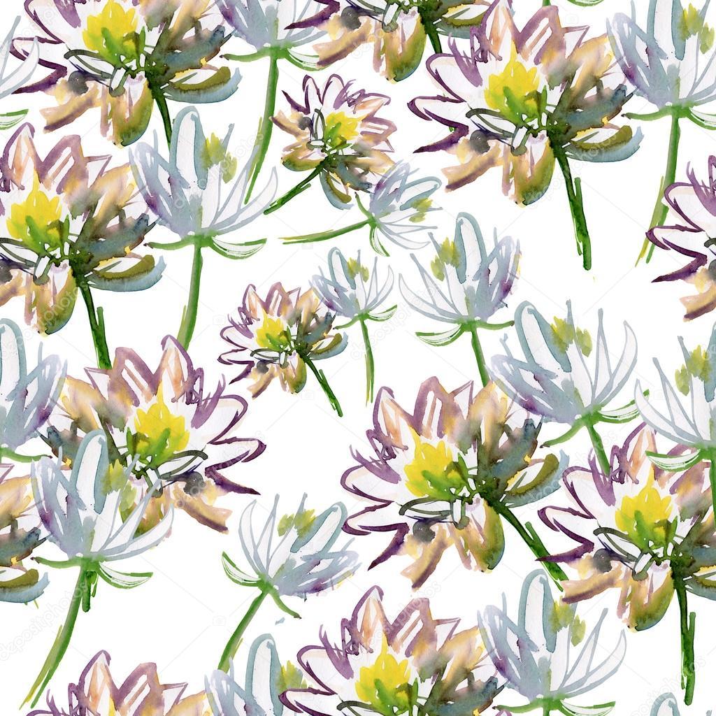 Lotus flower pattern stock photo olies 26503469 lotus flower pattern stock photo izmirmasajfo
