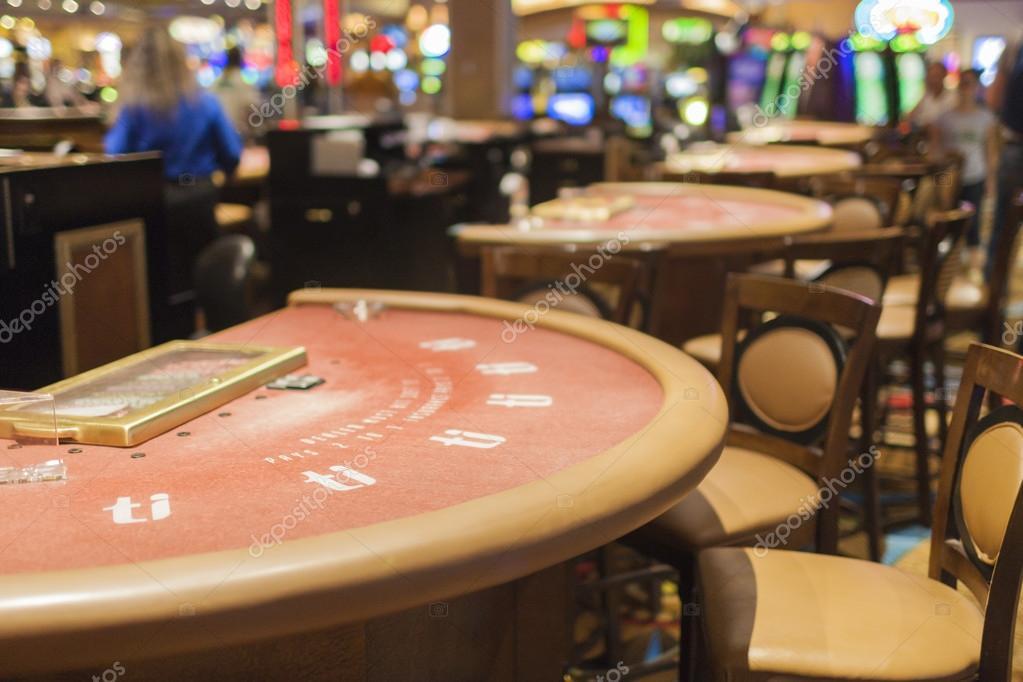 Miraculous Las Vegas Casino Gaming Tafel Stockfoto C Dimamorgan12 Alphanode Cool Chair Designs And Ideas Alphanodeonline
