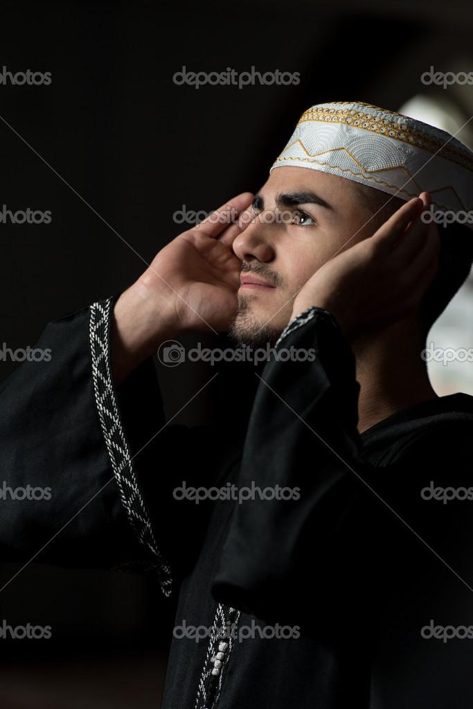 мужчине улыбаться в исламе незнакомому