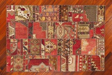 turkish carpet