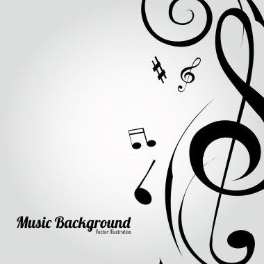 music background