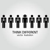 Myslíš, že různé
