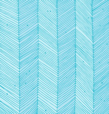 Vertical lines bright turquoise texture. Background for wallpapers, cards, arts, textile stock vector