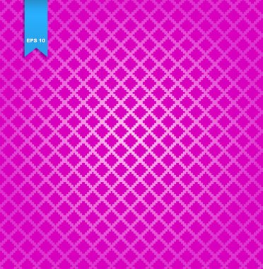 Abstract pink seamless background