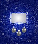 Weihnachten nahtloser Hintergrund