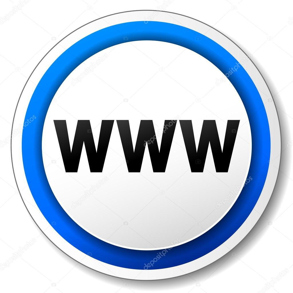 64975cd33f872 icono de la Página Web de Vector — Vector de stock © nickylarson ...
