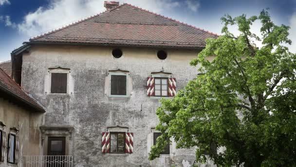 Colpo del Castello di Bled