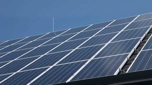 velké solární elektrárna