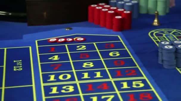 vyhrávat v ruletě v Casinu