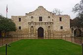 Photo The Alamo