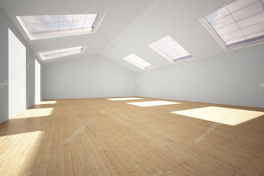 Empty gym u stock photo fabian
