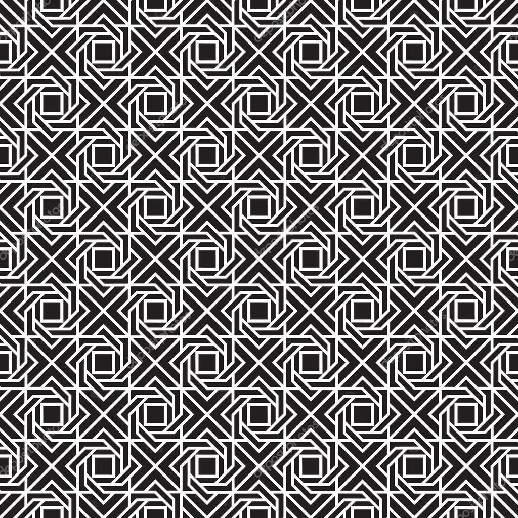 inconsútil abstract art decó tejer fondos de textura patrón ...