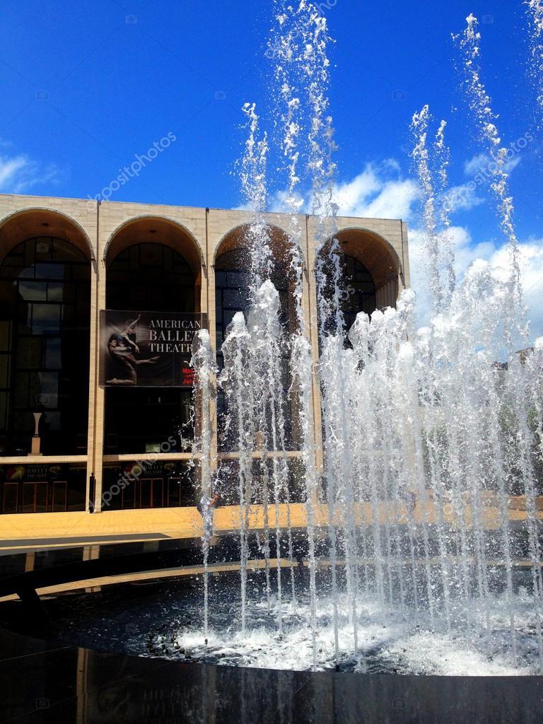 Lincoln Center Theatre Stock Editorial Photo C Ami10 28369933